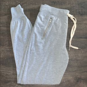 Pacsun Gray Joggers - Size XS